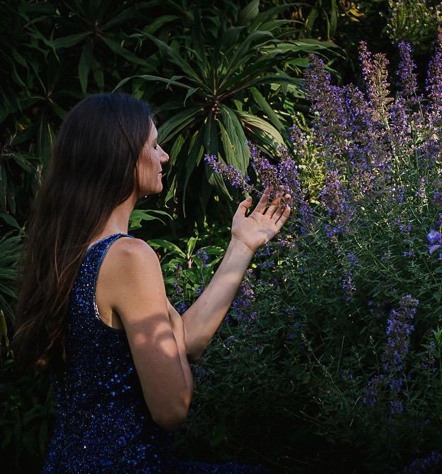 Plant spirt healing